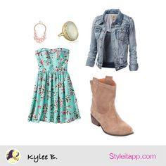 StyleIt app