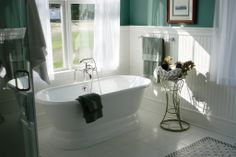 Master Bath Plan 70-1157