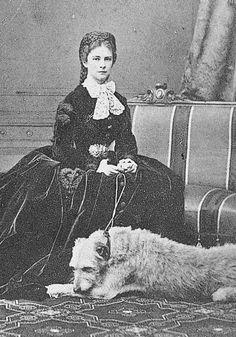 Empress Elisabeth of Austria