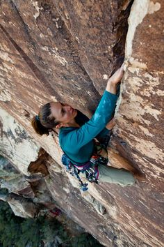 The Classics: Rock Climbing, Red Rock Canyon NCA| Verticulture by Outdoor Research
