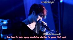 Kim Jaejoong 김재중 - After Breaking Up 헤어진 후에 (2013 Mini Concert) [eng + r...