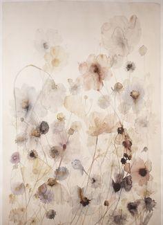 Lourdes Sanchez | anemone field #9 | Sears Peyton Gallery