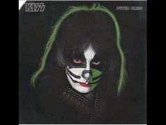 That was yesterday: Kiss - I (from Music from the Elder) subtitulado e...