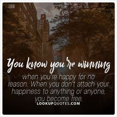#happy #quotes #winning