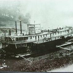 The Celina @ Burnside Steam Boats, Train, Strollers