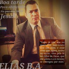 ELIAS B.A