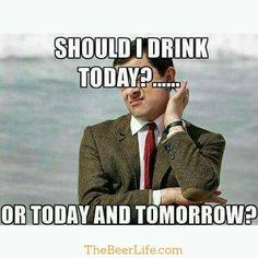 Tough decision to make!
