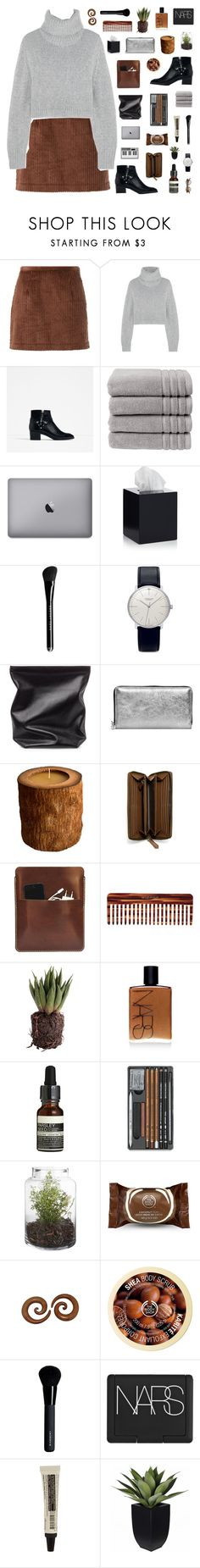 """""""fire"""" by pure-and-valuable ❤ liked on Polyvore featuring Opening Ceremony, Dion Lee, Zara, Christy, Jonathan Adler, Junghans, Jil Sander, Alexander McQueen, Vascolari and Coach"""