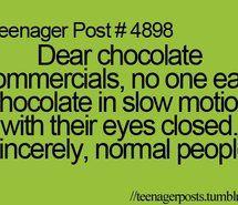 YO lo hago, no soy normal???