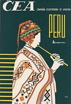 CEA • Peru ~ Anonym