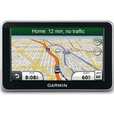 Garmin nuvi 2450LM 5-Inch Widescreen Portable GPS Navigator with Lifetime Map Updates Review
