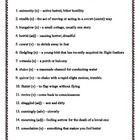 Printables Rikki Tikki Tavi Worksheets pinterest the worlds catalog of ideas rikki tikki tavi vocabulary activities for short story by rudyard