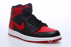 promo code 0003c 58196 Another look at the classic, nay iconic Air Jordan 1 Retro High OG Black  Varsity Red releasing in December.