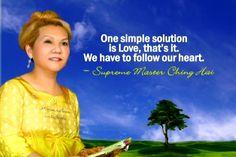 Supreme Master Ching Hai