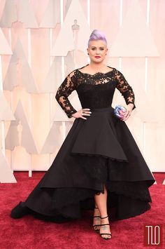 18-Kelly-Osbourne-Oscars-2015-Awards-Red-Carpet-Fashion-Tom-Lorenzo-Site-TLO