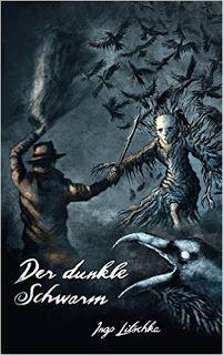 Ingos Buchfabrik: dunkler Schwarm