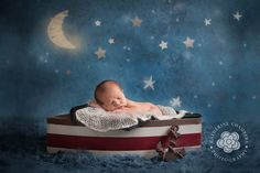 Boat Prop Newborn Photography Prop Boat Photo by MrAndMrsAndCo, $95.00