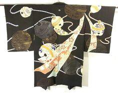 Haori #222118 Kimono Flea Market Ichiroya