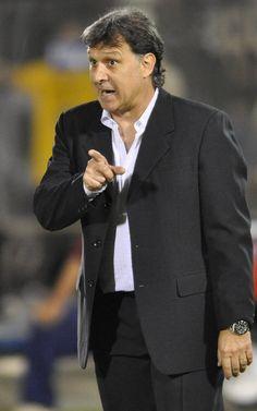 Gerardo 'Tata' Martino tiene previsto llegar a Barcelona el jueves por la mañana desde Argentina y ser presentado ese mismo día por la tarde.
