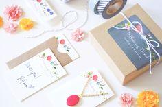 #handmade #packaging #ideas