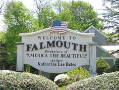 falmouth massachusetts - Google Search
