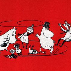 Moomin Picture
