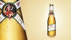 Miller High Life Bottles