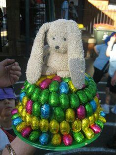 Easter bonnet 1