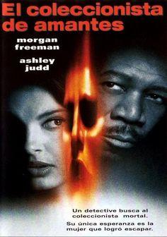 El Dr. Axel Cross (Morgan Freeman) es detective, psicólogo forense y escritor de éxito de novelas criminales. Cuando su sobrina Naomí desaparece, inicia su propia investigación. Siete chicas han de…