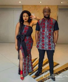 Matching Couples' outfit, Ankara for couples, African Outfit for couple Matching Couples' outfit, Ankara for couples, African Outfit for couple African Fashion Designers, African Inspired Fashion, African Print Fashion, Africa Fashion, African Fashion Dresses, African Attire, African Wear, African Dress, Fashion Outfits