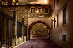 Pasaje de Santa Ana by Jose Luis Mieza on 500px