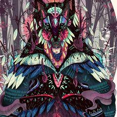 Artista:Nijah LefevreTécnica:IlustraciónAcabado:Impresión sobre papel de algodón fine art