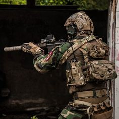 MSOT Para Bellum : looks like MARSOC - http://ink361.com/app/users/ig-1413156735/msotparabellum/photos