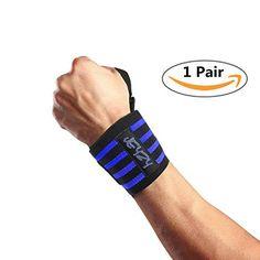 Wrist-Wraps-Professional-Quality-#wristwraps#fitness#straps#strengthtraining
