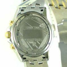 NBA Women's BLS-DET Legend Series Detroit Pistons White Dial Watch Game Time. $999.95