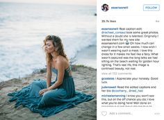 Essena O'Neill: The Instagram Star Who Quit Social Media - Man Repeller