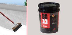 צוק עבודות בגובה  מבצעת עבודות איטום Container, Products, Beauty Products, Canisters