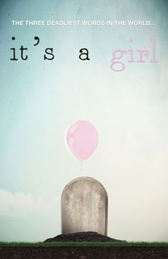 """Shocking film on why as many as 200 million girls are """"missing."""""""