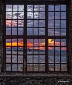 *** Walks, Windows, Ramen, Window