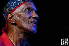 All Quiet Now: Bernie Worrell, Wizard of Woo