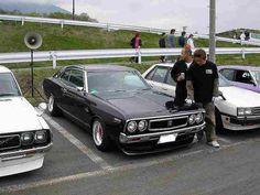 Datsun 160J SSS ht