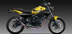 Desde motorbikemag.es nos informan que uno de los modelos referentes de la marca…