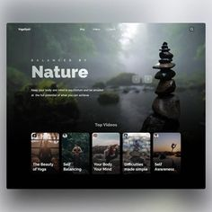 Hey guys how are you? Homepage Design, Web Design Trends, Ui Ux Design, Design Case, Flat Design, Website Design Inspiration, Web Layout, Layout Design, Blog Layout