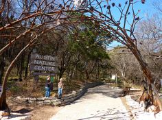 Free Fun in Austin: Austin Nature and Science Center