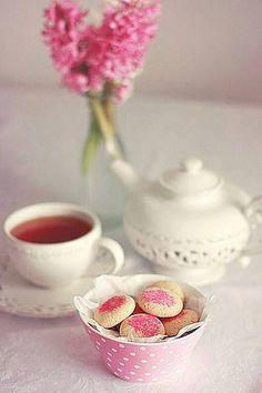 sweet tea break