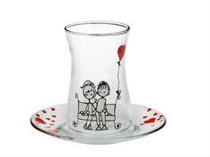 tea glass