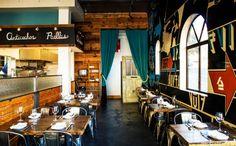 Mochica Peruvian Kitchen & Bar 1469 18th St (at Connecticut) San Francisco, CA 94107 415-278-0480