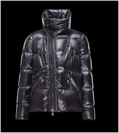 doudoune femme moncler Outlet BOUSSAC veste court Col Noir moncler en ligne  Jackets Uk, Jackets 36d6617bfe1