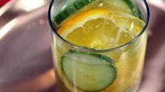 Goed weekend met Pieter Timmers: aperitief zonder alcohol 'crodino' | VTM Koken