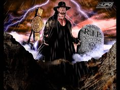 Metallica - The Memory Remains - Undertaker New Theme Song in WWE {D/D}